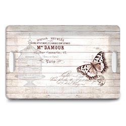 Bandeja Melamina 46×30 cm Butterfly