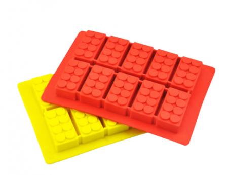 Cubetera lego