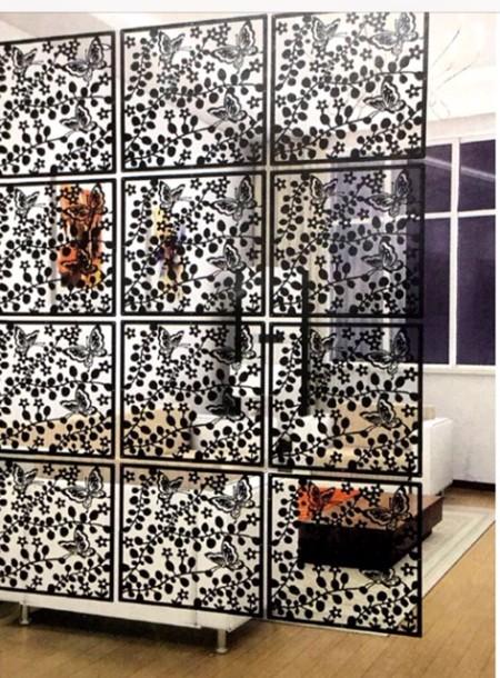 Paneles decorativos x 4