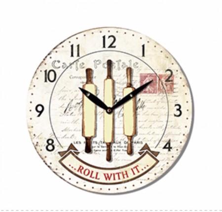 Reloj roll whit it