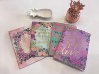 Cuadernos varios modelos
