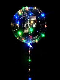 Goblo con luces led