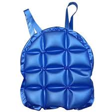 MOCHILA INFLABLE