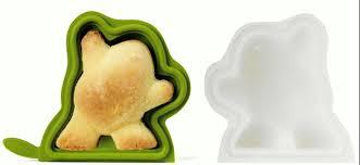 Molde para pasteles CAKE CREATURE 3D
